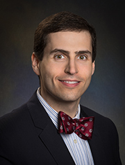 David Braun, MD, PhD